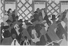 Crime in Harlem - Wikipedia