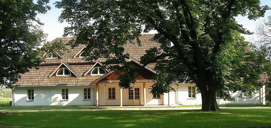 Strzyżew, Masovian Voivodeship
