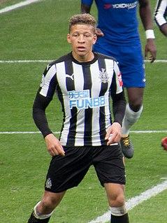 Dwight Gayle English association football player