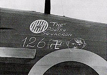 No. 303 Polish Fighter Squadron - Wikipedia