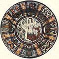 EB1911 Ceramics Plate VI - Faenza 15th C.jpg