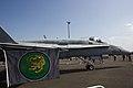 EF-18 Hornet - Jornada de puertas abiertas del aeródromo militar de Lavacolla - 2018 - 07.jpg