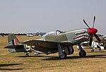 EGSU - North American P-51D Mustang - G-SHWN KH774 (43326207194).jpg