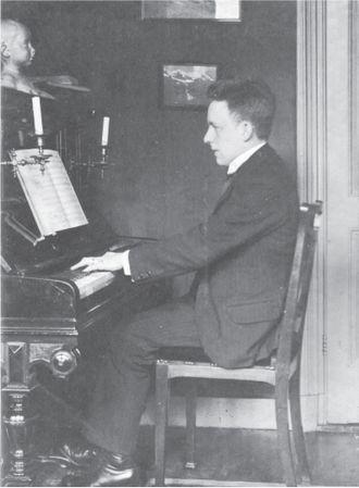 Eduard Jan Dijksterhuis - Dijksterhuis (1910s)
