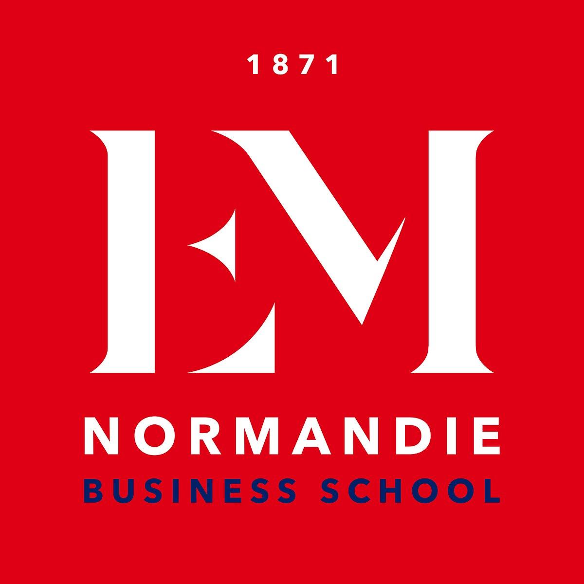 u00c9cole de management de normandie  u2014 wikip u00e9dia