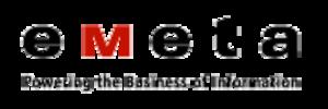 EMeta - Image: E Meta logo tag