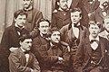 ENS promotion 1878 - Jean Jaurès.jpg