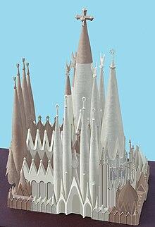 Sagrada Família - Wikipedia