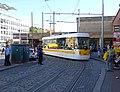 EVO1 na lince 9, Smíchovské nádraží, odjezd.jpg