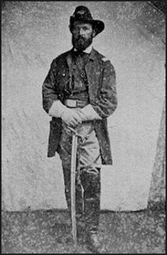 Edward Payson Chapin - Chapin during the Civil War