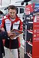 Earl Bamber Driver of Porsche LMP Team's Porsche 919 Hybrid (34227025126).jpg