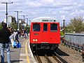 East London Line terminus, New Cross - geograph.org.uk - 481877.jpg