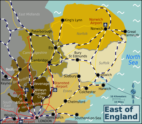 East of England map.png