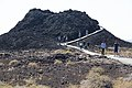 Eclipse weekend in Craters of the Moon - Spatter Cones Trail (2) (36899765752) (2).jpg