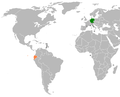 Ecuador Germany Locator.png
