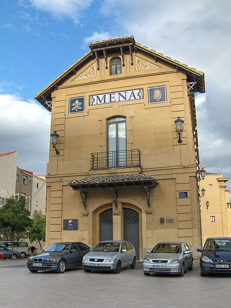 Archivo:Edificio Italcable.jpg
