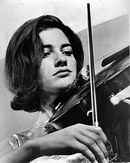 German classical violinist