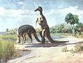 Edmontosaurus annectens, by Charles R. Knight.jpg