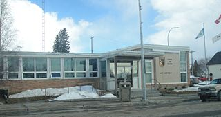 Edson, Alberta Town in Canadian Province of Alberta