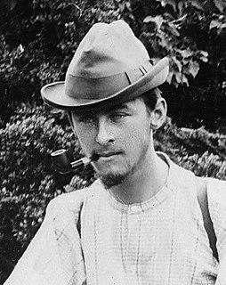 Edward FitzGerald (mountaineer) American mountaineer
