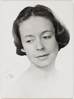 Eeva Kaarina Volanen