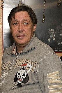 Mikhail Yefremov