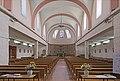 Eglise Saint-Caprais (Toulouse) Interior.jpg