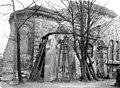 Eglise Saint-Pierre-de-Montmartre - Abside, côté nord - Paris 18 - Médiathèque de l'architecture et du patrimoine - APMH00002101.jpg