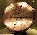 Egnazio danti o giovan battista giusti (attr.), astrolabio, firenze, XVI sec.JPG