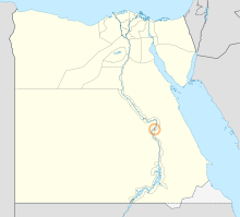 Egypt Luxor locator map.svg
