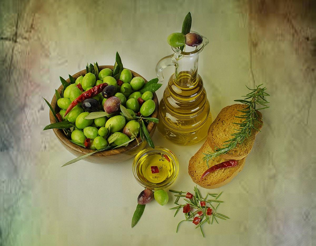mittelmeerküche ? wikipedia - Nordafrikanische Küche