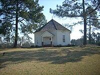 Falcon International Pentecostal Holiness Church NC
