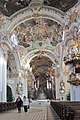Einsiedeln - Kloster - Innenansicht 2013-01-26 14-39-54 (P7700).JPG
