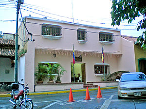 El Hatillo Municipality - El Hatillo City Hall