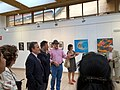 El arte cubano llega a Chamartín 02.jpg