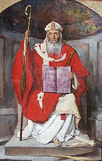 Hosius of Corduba Spanish bishop