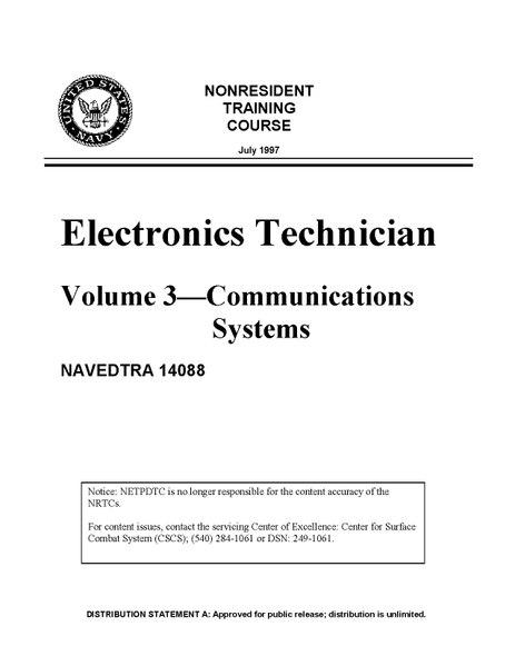 Basic Electronics Training Pdf Great Installation Of Wiring Diagram