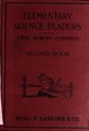Elementary Science Readers- Second Book (IA elementaryscienc00payn 0).pdf