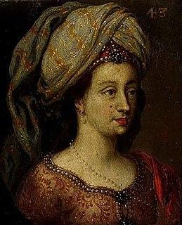 Duchess of Lorraine