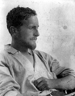 E. L. Grant Watson - E. L. Grant Watson, Perth 1910