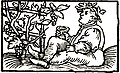 Emblematum liber (1534), Augsburg.jpg