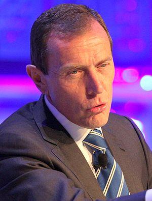 Emilio Butragueño - Butragueño in 2015