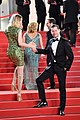 Emilio Insolera & Carola Insolera Red Carpet Cannes Film Festival FS 01.jpg