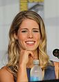 Emily Bett Rickards at the 2013 Comic-Con (c).jpg