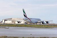 A6-EEU - A388 - Emirates