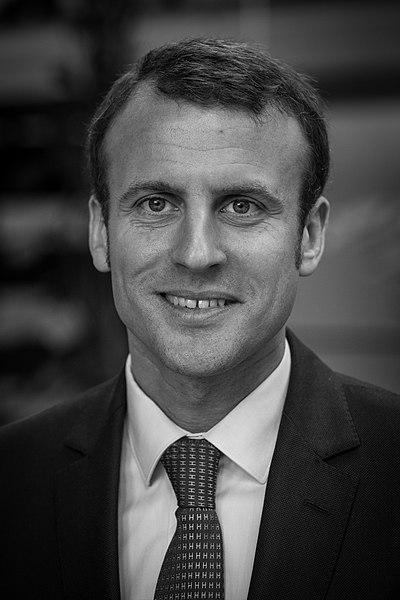File:Emmanuel Macron par Claude Truong-Ngoc avril 2015.jpg