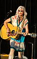 Emmylou Harris 2008 The Woodland Park Zootunes.jpg