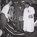 Empress Menen Asfaw - Israel 1959.jpg