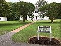 Endview Plantation North Lawn Walkway Wayside Newport News VA USA June 2020.jpg