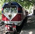 Engine of Yerevan Children's railway.jpg
